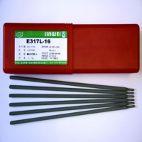 E347L-16不锈钢焊条 金威不锈钢焊条