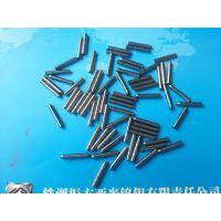 硬质合金喷嘴 株洲振方K10硬质合金 迷你耐磨喷嘴