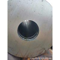 山东聊城生产机械设备零件加工用45#厚壁无缝管切割零售 厚壁钢管切割厂家