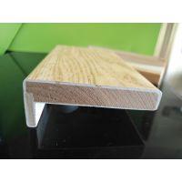 山西 8分 欧式实木门套线 实木涂泥门套线 L型 斯柏林批发