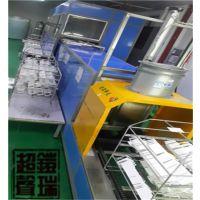 供应KR-06-48ZDFJ武汉塑胶五金除油污清洗机