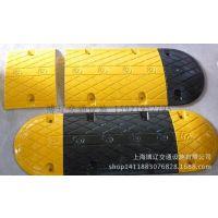 铸钢减速带铸铁减速板国标铸钢缓冲垫承载200吨公路专用减速垫