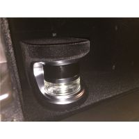 奔驰新s320l级成都改装香氛香水负离子系统s400l原装电离空气净化