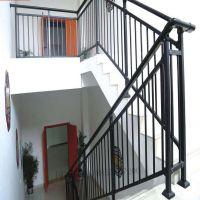 国安兴业楼梯扶手及配件|锌合金楼梯扶手|规格可定制
