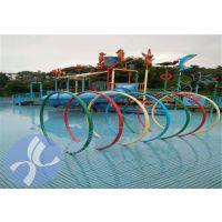 平顶山宝丰县儿童亲水乐园、新潮水上娱乐设施、亲子水上游乐小品