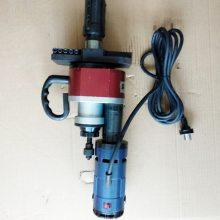 ISY-150电动管子坡口机 内涨式平口坡口机 百一牌电动削边机