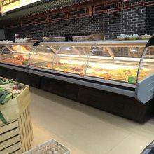 福建厦门有没有厂家直销超市熟食柜