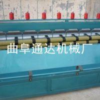 通达供应 家用棉被加工引被机 电动引被机
