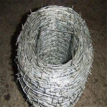 镀锌刺绳厂家 刺绳铁 刺线价格