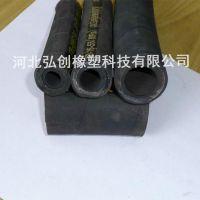 专业生产高品质高压抽真空胶管 【缠绕胶管】