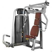 奥圣嘉ASJ-A001大型减肥健身房坐姿推胸训练器