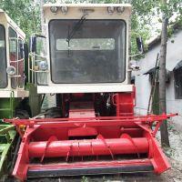 收割倒伏玉米秸秆收割机 小型牵引式秸秆靑储机 高粱粉碎回收机