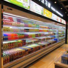 超市水果蔬菜冷藏展示柜四川成都哪里有供应商