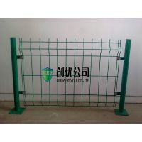 厂家直销/光伏围栏/公路护栏网/圈地双边丝护栏