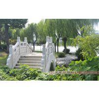 石栏杆护栏制作 石栏板雕刻仿古护栏 优质石雕栏杆价格