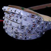 3528RGB柔性软灯带DC12V 60灯/米灯条
