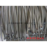 不锈钢波纹管热水器天燃煤气金属软管冷热高压防爆水管 供应不锈钢金属软管,高温金属软管