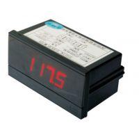 思优博KP1-D-V3-A数显电压流表0-±75mVDC直流屏