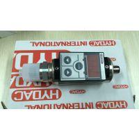 EDS3316-1-0016-000-E1防水密封HYDAC压力开关