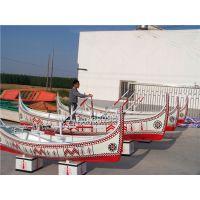 广东木船厂家出售创意彩绘船 景观花船 装饰木船 道具船