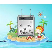节能饮水机 艾龙JN-2YE-C幼儿园安全饮水设备饮水机选厦门艾迪欧环保科技