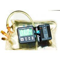 提供沛喆科技差压传感器FPS220 在輸液袋控制的方案