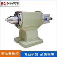 厂家供应数控分度头气动尾座 (160或100中心高)