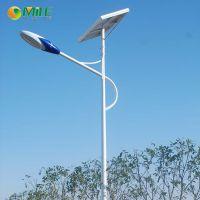 普通6米太阳能路灯/LED路灯多少钱一套