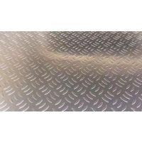 北京铝花纹板铝防滑板