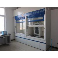 广州科度国内最有实力的实验室通风柜厂家