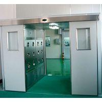 北京奥凯麟净化工程风淋室设计施工工程抉择的几点因素