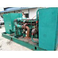 二手柴油发电机组-厂家出售低耗油发电机