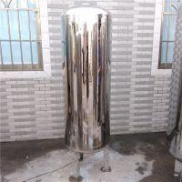 梅州厂家设计生产不锈钢304过滤设备配备仿玻璃钢桶找晨兴打造
