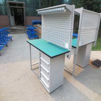 天津方管工作台 天津专业生产定做操作台加工厂家
