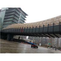 外墙铝蜂窝板 木纹吊顶吕方通价格 新款吊顶铝天花 铝格栅