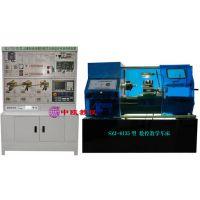 SZJ-722-TB型 法那科系统数控车床综合考核装置—配教学型车床