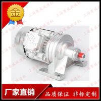 WB摆线减速机WB85-WD-9-250W微型减速电机WB100-LD-11-370W