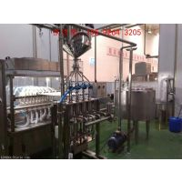 2000瓶每小时280ml装巴氏杀菌奶均质发酵灌装包装生产线项目