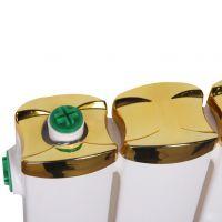 圣烨钢制GZ7063暖气片钢柱民用工程散热器