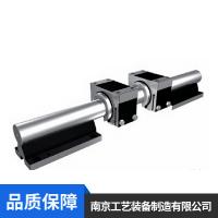艺工牌 低摩擦圆柱型滚动直线导套副 多种类导套副 厂家报价