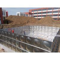 不锈钢BDF消防水箱