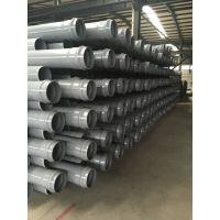 现货供应PVC-U给水管 小区农田用PVC管 PVC塑料管