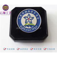 优质司徽供应商 地产公司胸牌活动奖牌设计定制 免费设计