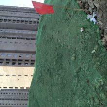 工地防尘网 绿色盖土网厂家 工地盖土的网叫什么