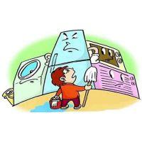 创业项目不好找 加盟皇家特工家电清洗直接开店