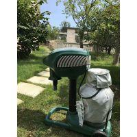 美国进口室外灭蚊磁 二氧化碳灭蚊灯 户外灭蚊器 捕蚊器 吸入式灭虫机