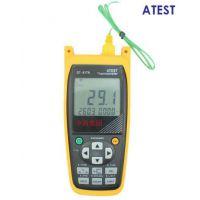 中西(LQS特价)单通道温度计/温度指示仪 型号:GD06-DT-817N库号:M317921