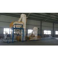 自动化配料包装水溶肥生产设备