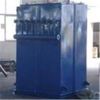 HD单机除尘器具有体积小处理风量大结构紧凑