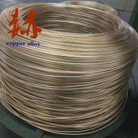 铍铜价格合理 铍铜合金定制厂家那里找 耐磨铍青铜线